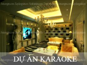 Dự án Karaoke