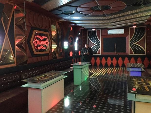 Chuyên thiết kế thi công phòng hát Karaoke tại Nam Định