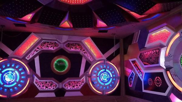 Công ty thi công karaoke vừa Rẻ vừa Đẹp tại Bình Phước