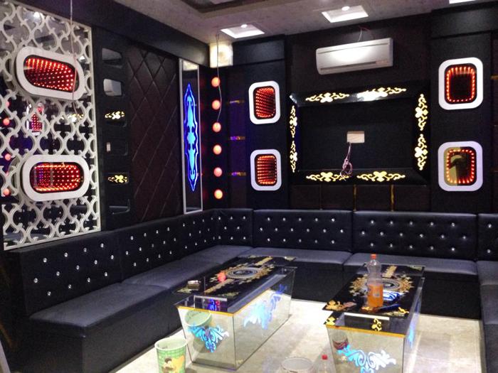 Cung cấp vật liệu cách âm Karaoke, Bar, Chung Cư...