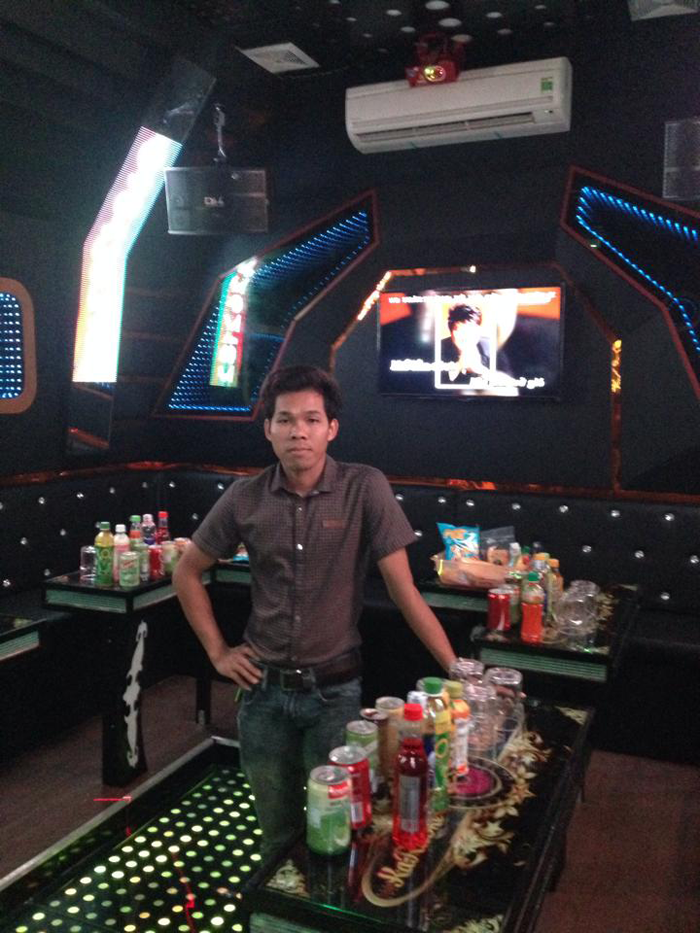Chuyên thi công phòng hát karaoke tại Lạng Sơn