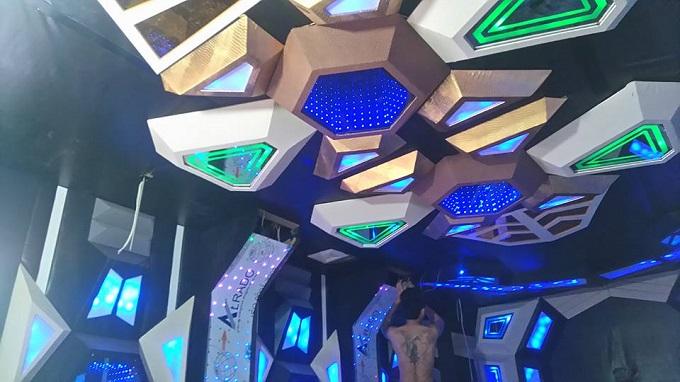 Nhận thi công karaoke chuyên nghiệp đẹp lạ mắt ở Tiền Giang