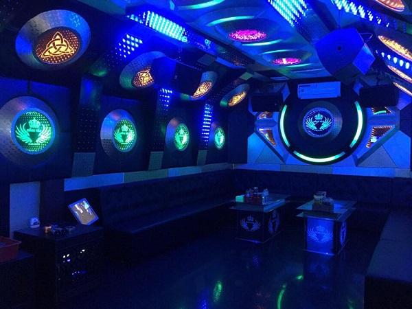 Thi Công phòng karaoke rẻ đẹp số 1 TP HCM, Sài Gòn