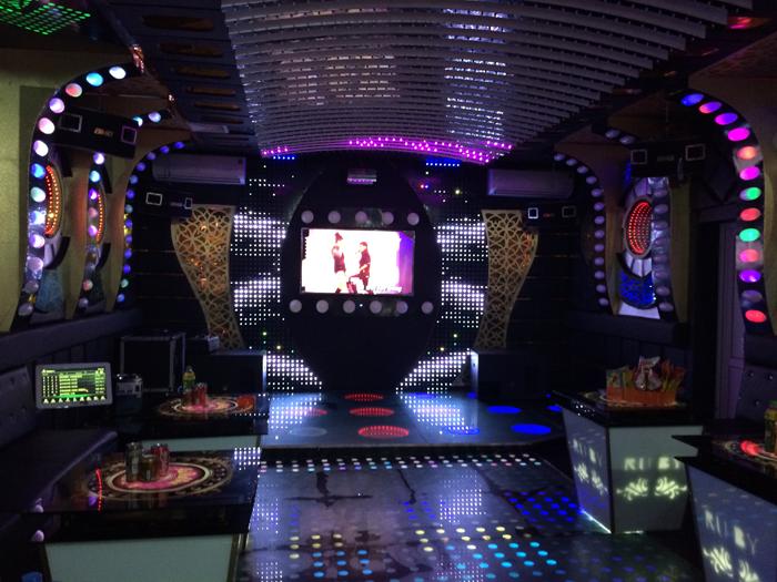 Chuyên cải tạo, làm phòng hát karaoke ở Hải Phòng