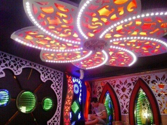 Thiết kế phòng hát karaoke đẹp Ấn Tượng, giá rẻ nhất Hưng Yên