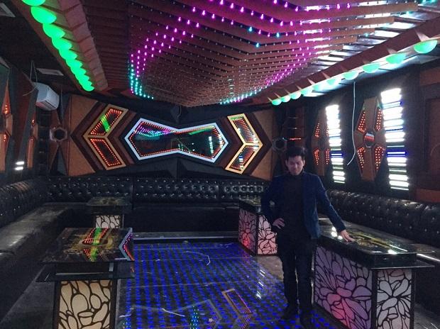 Thiết kế thi công phòng hát karaoke rẻ đẹp nhất Bắc Ninh